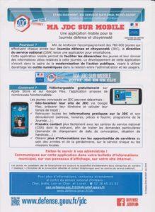 JDC sur mobile (1)