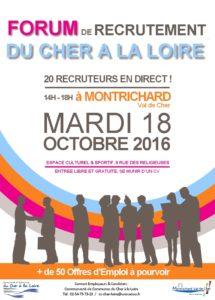affiche-forum-recrutement-val-de-cher