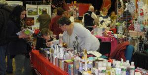 chissay-en-touraine marché noël 11/12 - 1